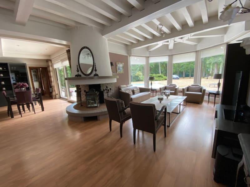 Vente maison / villa Lamorlaye 895000€ - Photo 2