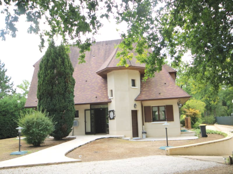 Vente maison / villa Lamorlaye 895000€ - Photo 3