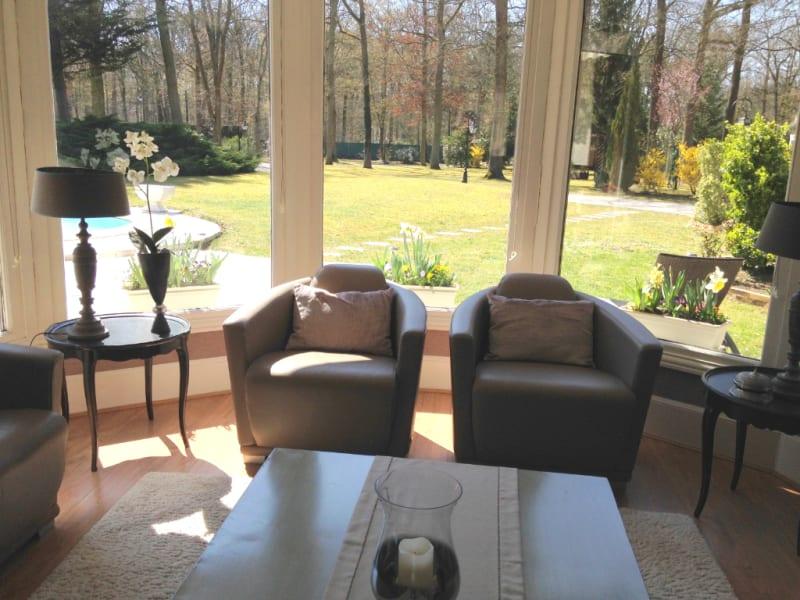 Vente maison / villa Lamorlaye 895000€ - Photo 4