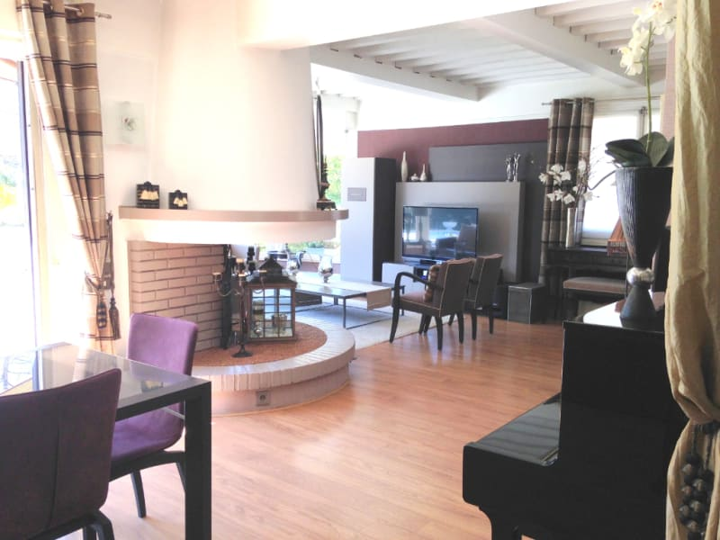 Vente maison / villa Lamorlaye 895 000€ - Photo 5