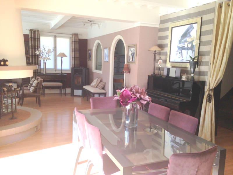 Vente maison / villa Lamorlaye 895000€ - Photo 6