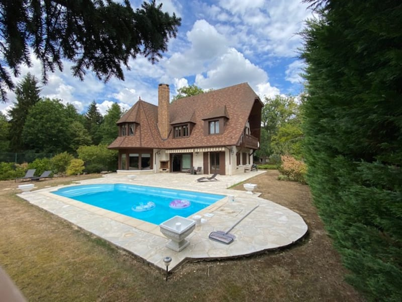 Vente maison / villa Lamorlaye 895 000€ - Photo 7