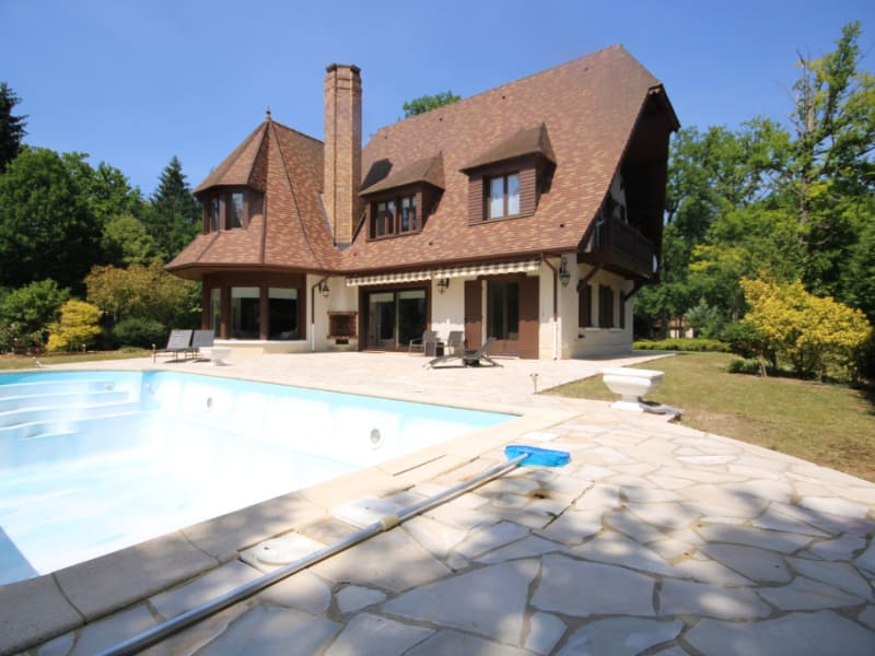 Vente maison / villa Lamorlaye 895 000€ - Photo 9