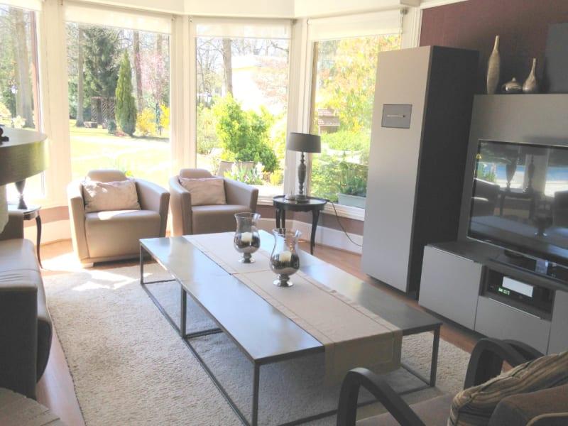 Vente maison / villa Lamorlaye 895000€ - Photo 10