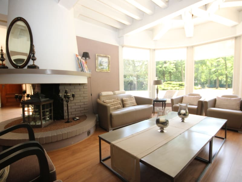 Vente maison / villa Lamorlaye 895000€ - Photo 11