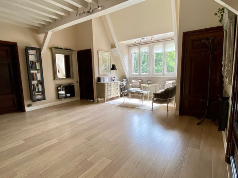 Vente maison / villa Lamorlaye 895 000€ - Photo 12