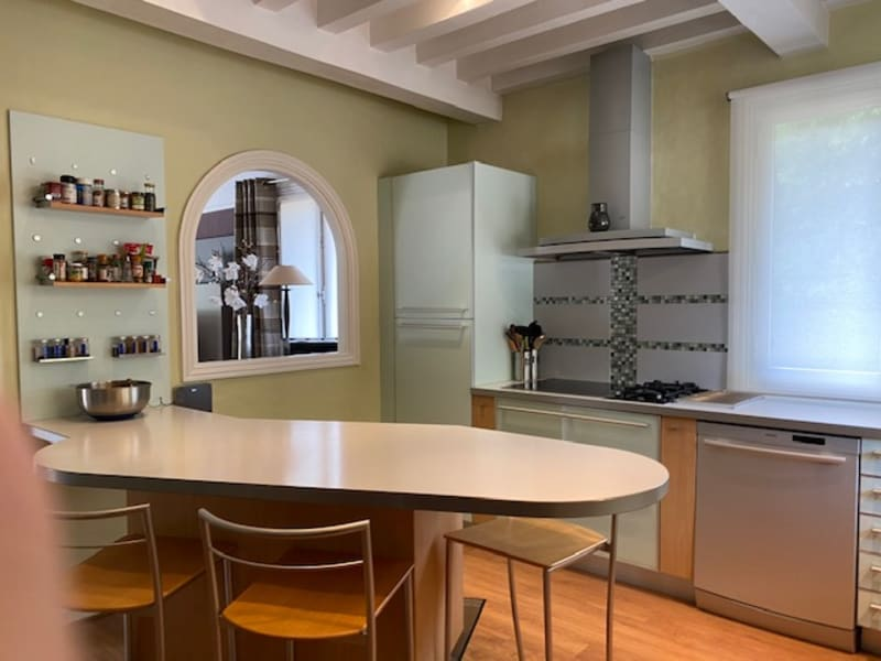 Vente maison / villa Lamorlaye 895000€ - Photo 14