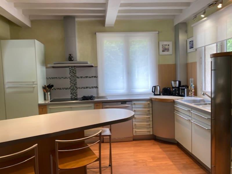 Vente maison / villa Lamorlaye 895000€ - Photo 15
