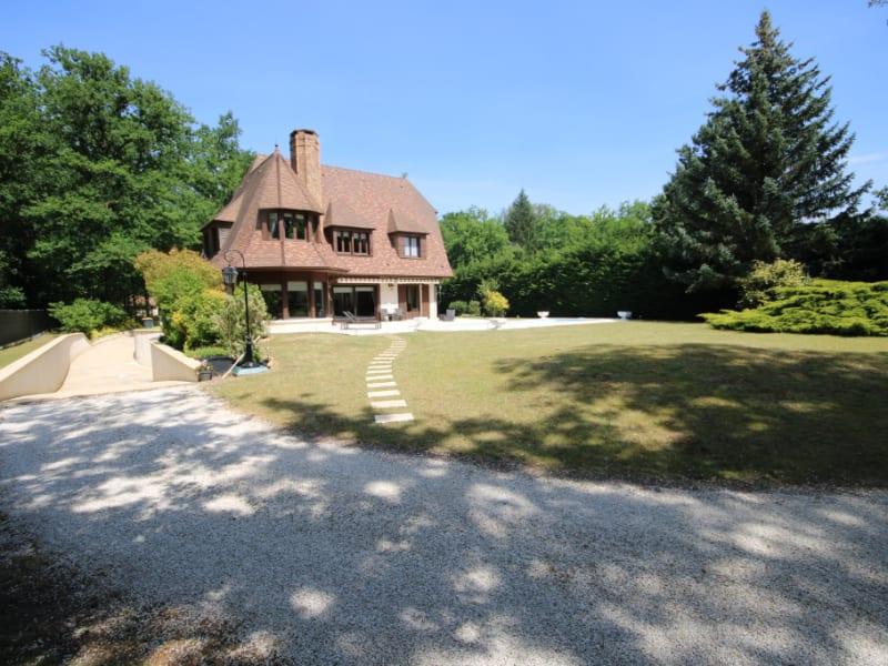 Vente maison / villa Lamorlaye 895000€ - Photo 16