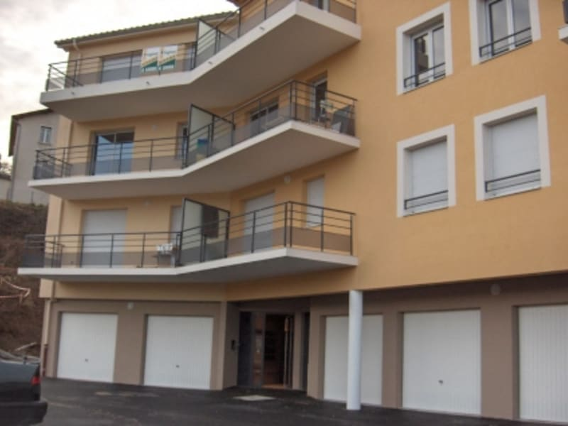 Location appartement Brussieu 430€ CC - Photo 7