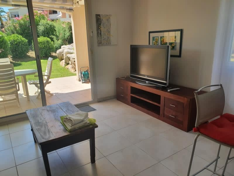 Location appartement Les issambres 1 008€ CC - Photo 7