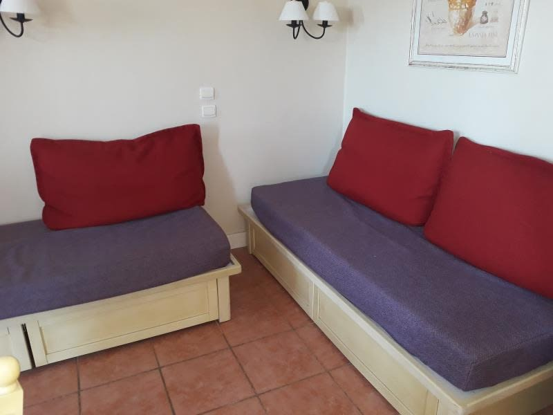 Location appartement Les issambres 672€ CC - Photo 8