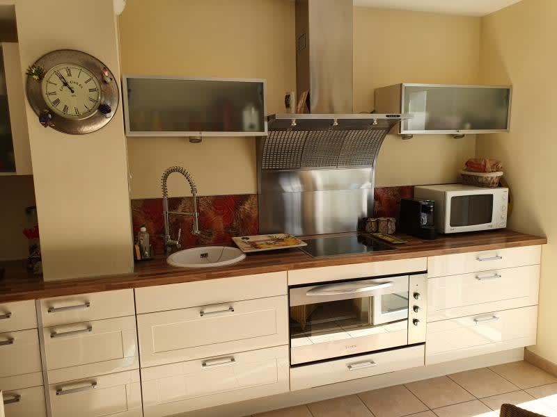 Sale apartment Gassin 490 000€ - Picture 2