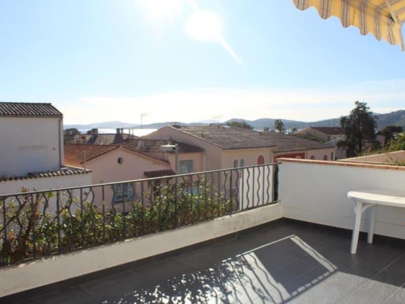 Sale apartment Les issambres 495000€ - Picture 4