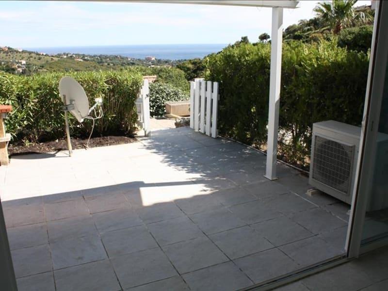 Sale apartment Les issambres 230000€ - Picture 2