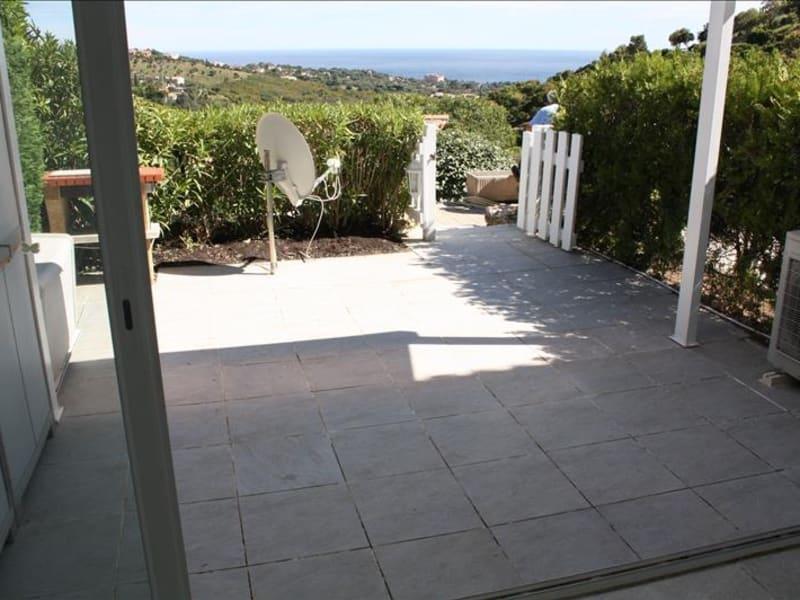 Sale apartment Les issambres 230000€ - Picture 6