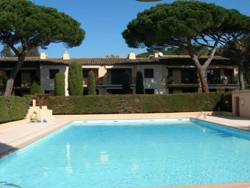 Sale apartment Les issambres 249000€ - Picture 1