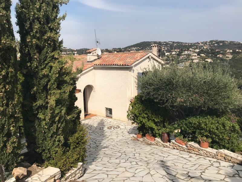 Sale house / villa Les issambres 682500€ - Picture 3