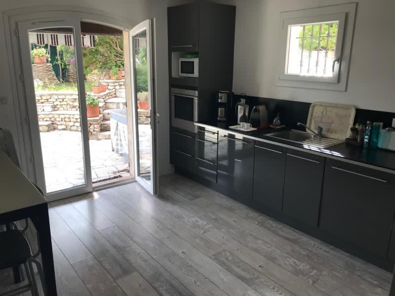 Sale house / villa Les issambres 682500€ - Picture 9