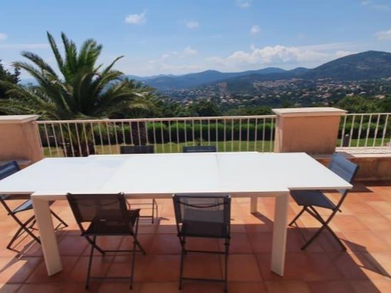 Sale house / villa Les issambres 995000€ - Picture 3