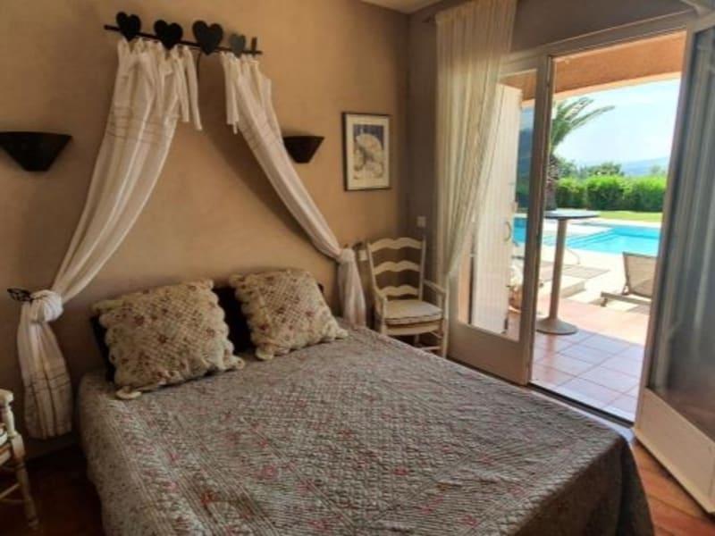 Sale house / villa Les issambres 995000€ - Picture 9
