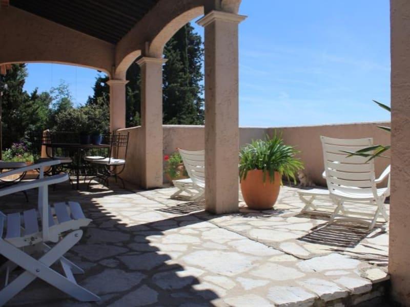 Sale house / villa Les issambres 790000€ - Picture 5
