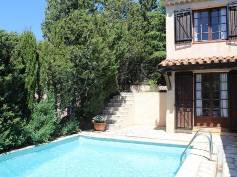 Sale house / villa Les issambres 790000€ - Picture 6