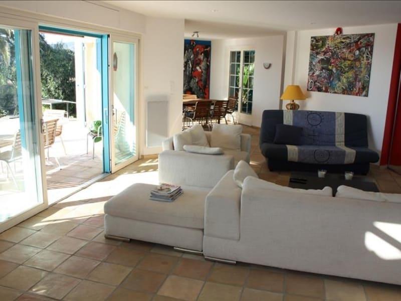 Sale house / villa Les issambres 1200000€ - Picture 6