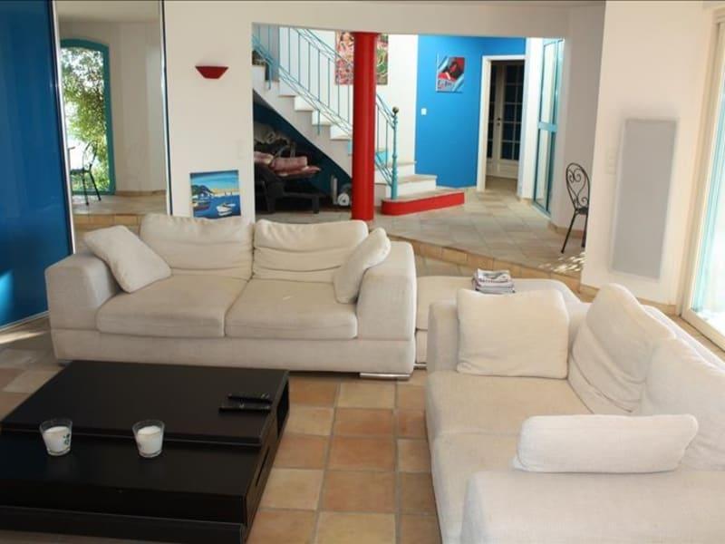 Sale house / villa Les issambres 1200000€ - Picture 7