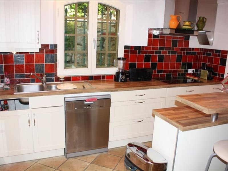 Sale house / villa Les issambres 1200000€ - Picture 8