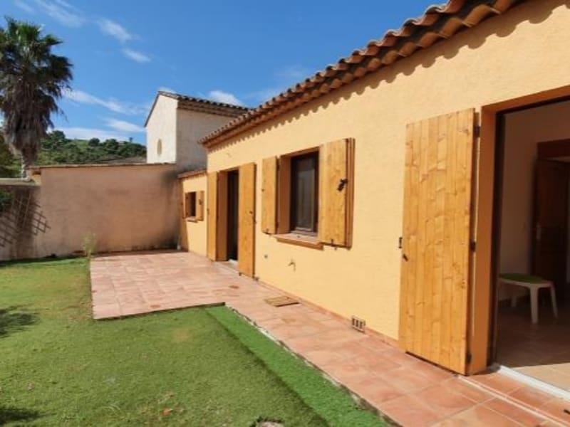 Sale house / villa Les issambres 387000€ - Picture 1