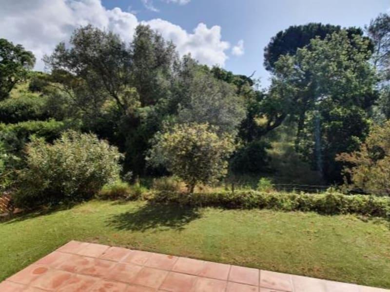 Sale house / villa Les issambres 387000€ - Picture 2