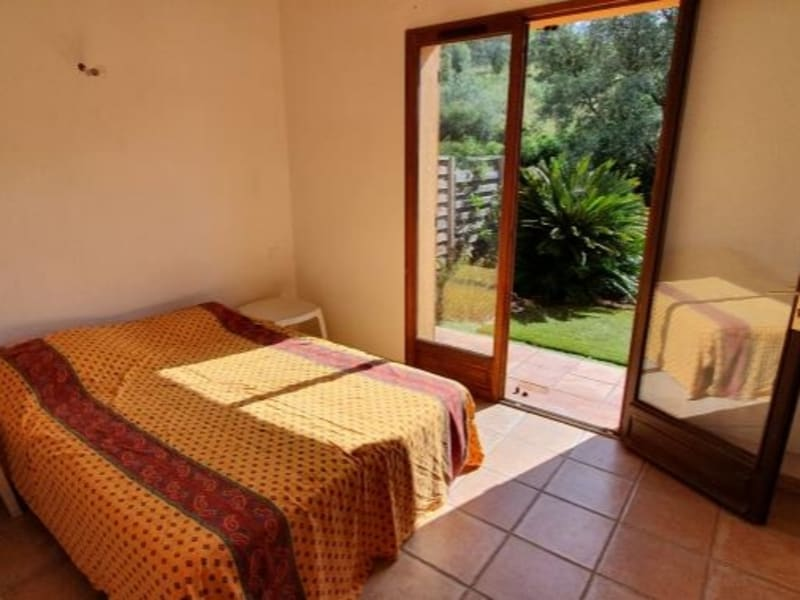 Sale house / villa Les issambres 387000€ - Picture 6