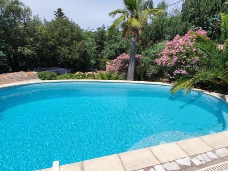 Sale house / villa Les issambres 460000€ - Picture 2