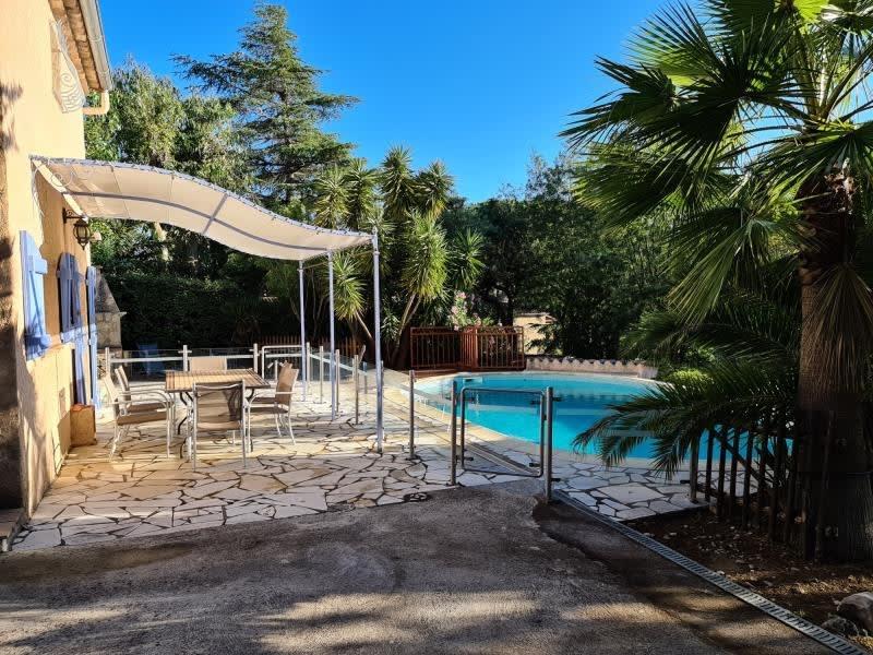 Sale house / villa Les issambres 460000€ - Picture 12