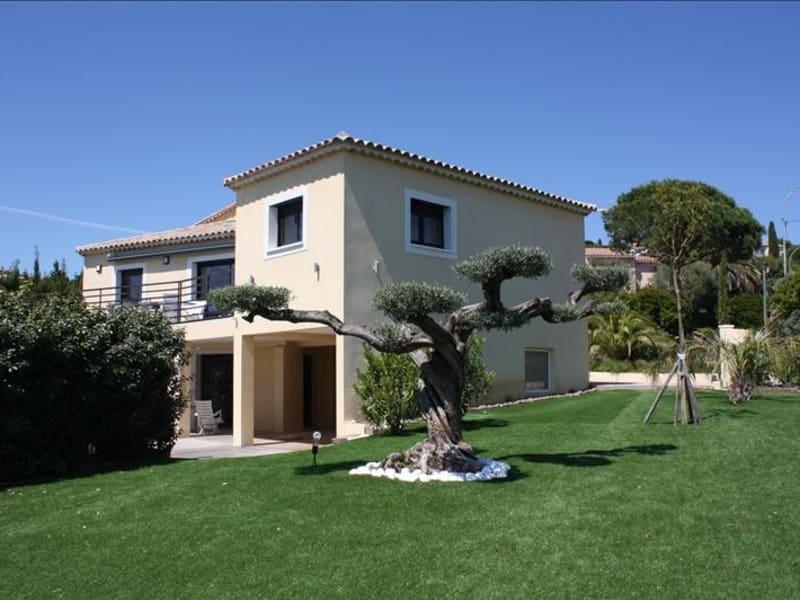 Deluxe sale house / villa Les issambres 1195000€ - Picture 10