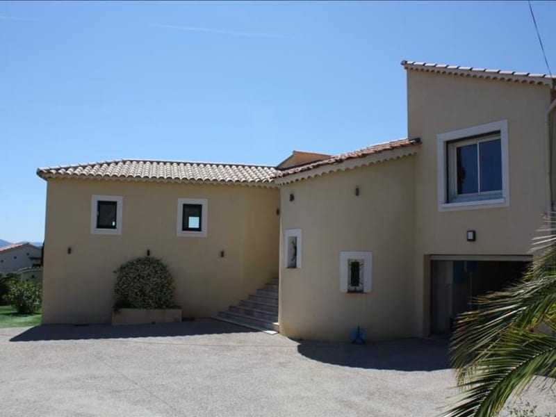 Deluxe sale house / villa Les issambres 1195000€ - Picture 11
