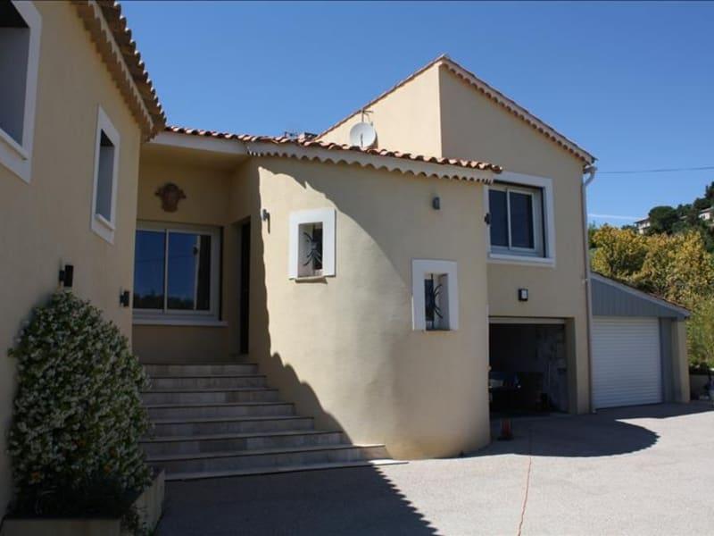 Deluxe sale house / villa Les issambres 1195000€ - Picture 12