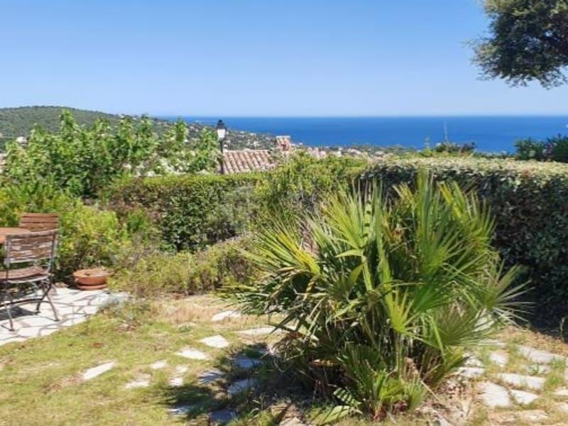 Sale house / villa Les issambres 340000€ - Picture 1