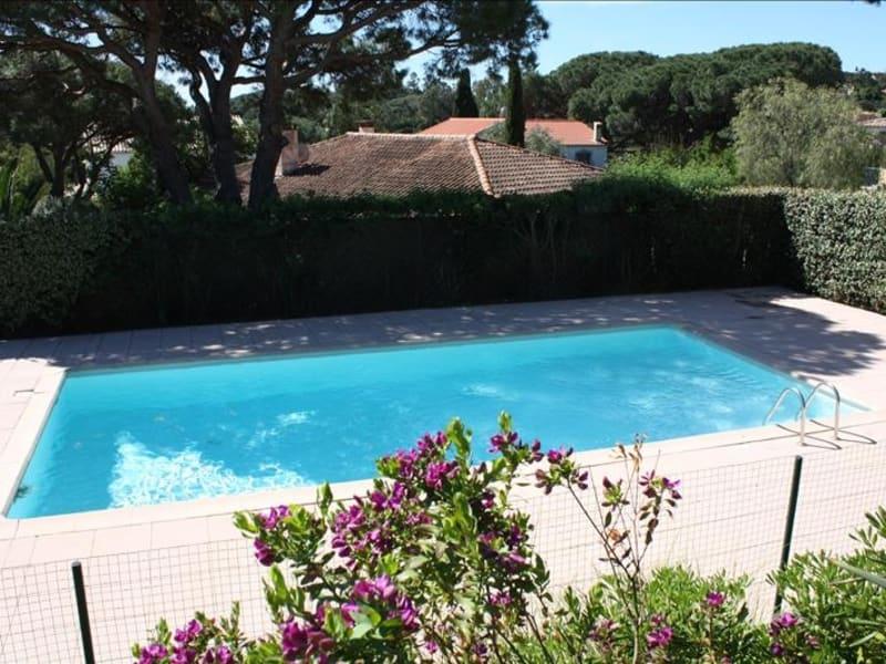 Sale house / villa Les issambres 472500€ - Picture 1