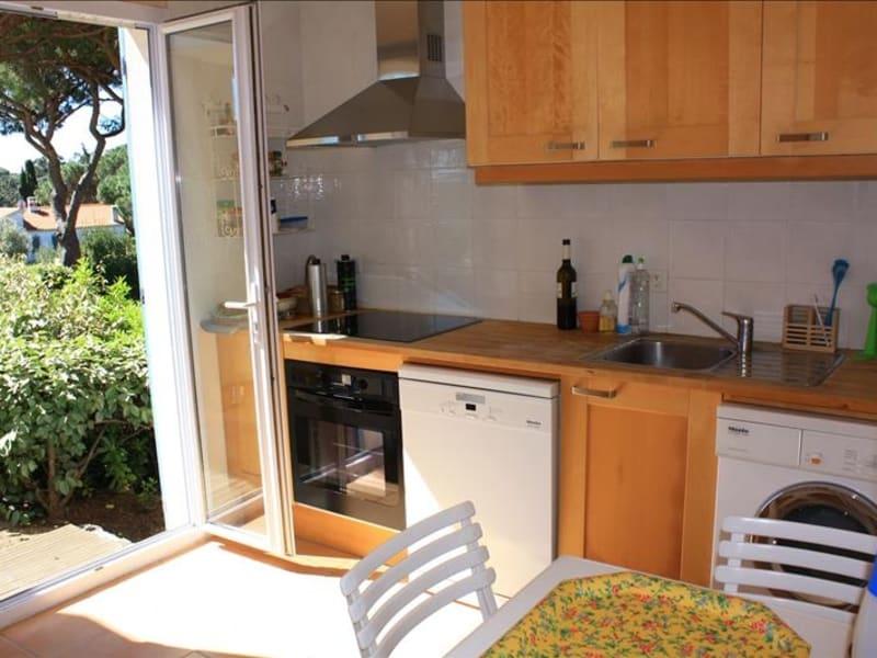Sale house / villa Les issambres 472500€ - Picture 7