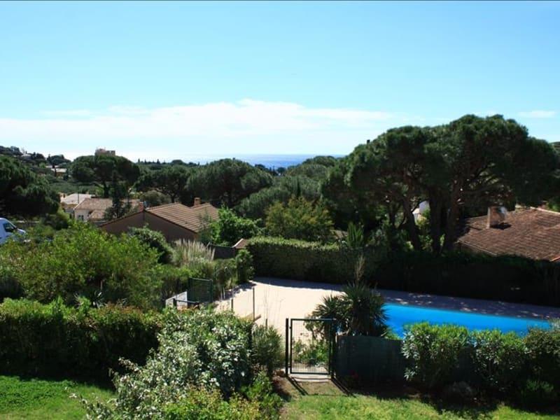 Sale house / villa Les issambres 472500€ - Picture 13
