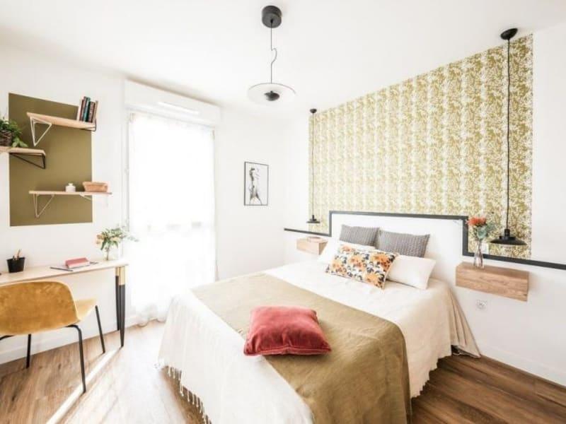 Sale apartment Clichy 446000€ - Picture 2