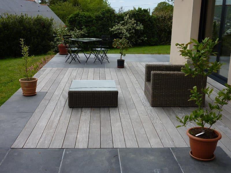 Sale house / villa Sevres 950000€ - Picture 2