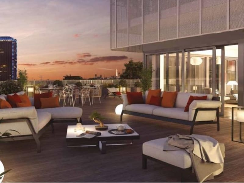 Sale house / villa Sevres 950000€ - Picture 3