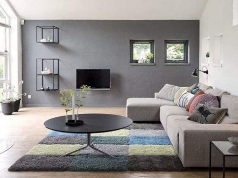 Vente maison / villa Clamart 955800€ - Photo 1