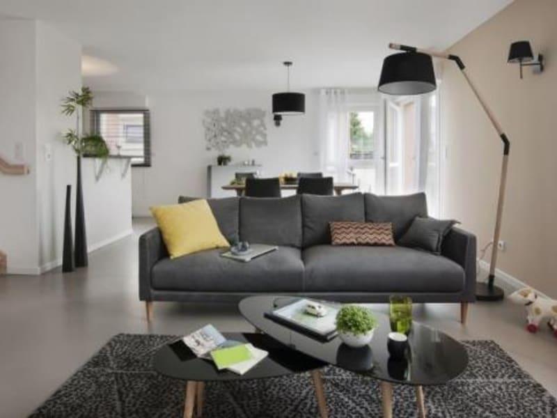 Sale house / villa Bussy st georges 375000€ - Picture 1