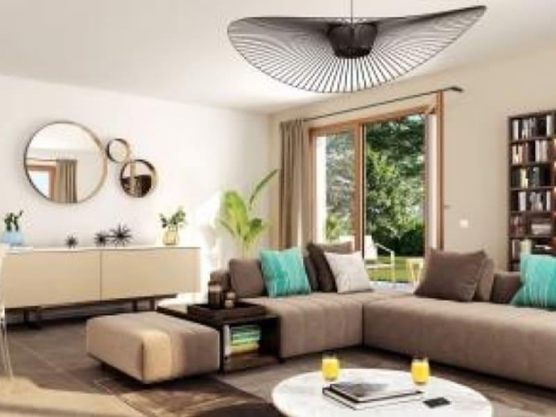 Sale house / villa La varenne st hilaire 753000€ - Picture 1