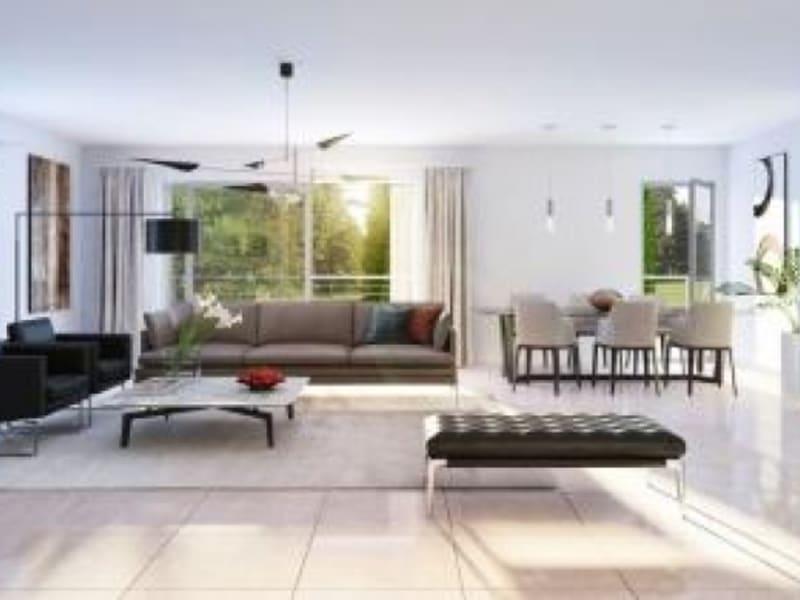 Vente maison / villa La varenne st hilaire 1067500€ - Photo 1