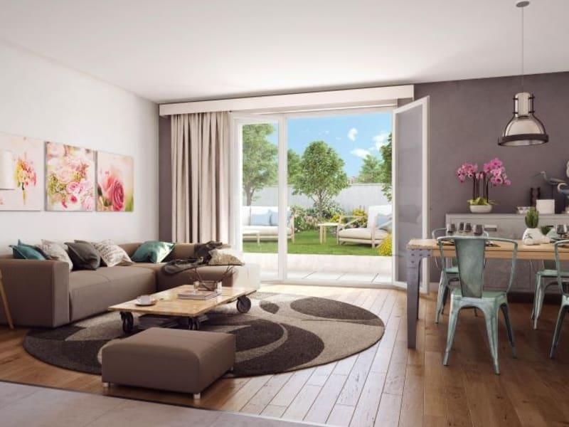 Sale house / villa St ouen 973641€ - Picture 1